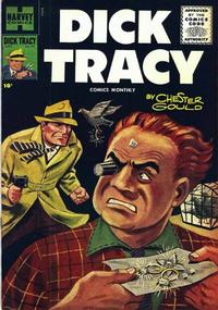 Cover Thumbnail for Dick Tracy (Harvey, 1950 series) #99