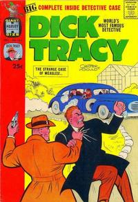 Cover Thumbnail for Dick Tracy (Harvey, 1950 series) #143