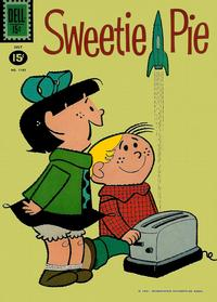 Cover Thumbnail for Four Color (Dell, 1942 series) #1185 - Sweetie Pie