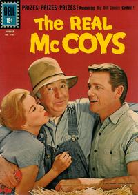 Cover Thumbnail for Four Color (Dell, 1942 series) #1193 - The Real McCoys