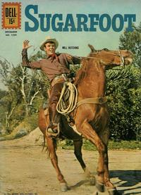Cover Thumbnail for Four Color (Dell, 1942 series) #1209 - Sugarfoot
