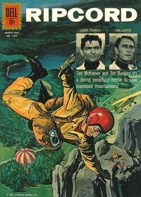Cover Thumbnail for Four Color (Dell, 1942 series) #1294 - Ripcord
