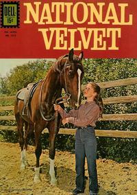 Cover Thumbnail for Four Color (Dell, 1942 series) #1312 - National Velvet