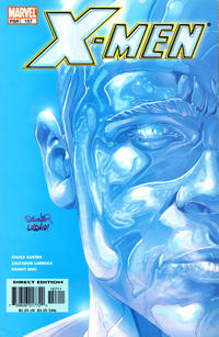 Cover Thumbnail for X-Men (Marvel, 2004 series) #157 [Direct Edition]