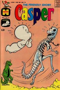 Cover Thumbnail for The Friendly Ghost, Casper (Harvey, 1958 series) #111