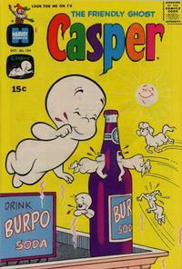 Cover Thumbnail for The Friendly Ghost, Casper (Harvey, 1958 series) #134