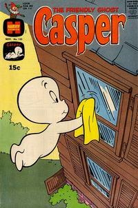 Cover Thumbnail for The Friendly Ghost, Casper (Harvey, 1958 series) #135