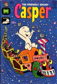 Cover Thumbnail for The Friendly Ghost, Casper (Harvey, 1958 series) #136