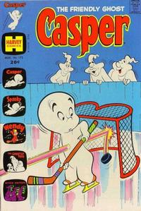 Cover Thumbnail for The Friendly Ghost, Casper (Harvey, 1958 series) #172