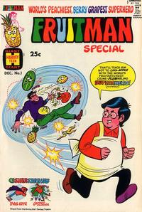 Cover Thumbnail for Fruitman Special (Harvey, 1969 series) #1