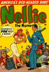 Cover for Nellie the Nurse (Marvel, 1945 series) #25