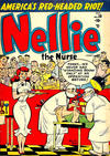 Cover for Nellie the Nurse (Marvel, 1945 series) #30