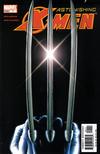 Cover for Astonishing X-Men (Marvel, 2004 series) #1 [John Cassaday]
