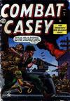 Cover for Combat Casey (Marvel, 1953 series) #6