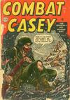 Cover for Combat Casey (Marvel, 1953 series) #7