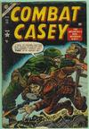 Cover for Combat Casey (Marvel, 1953 series) #11