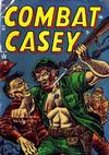 Cover for Combat Casey (Marvel, 1953 series) #14