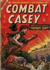 Cover for Combat Casey (Marvel, 1953 series) #15