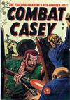 Cover for Combat Casey (Marvel, 1953 series) #17