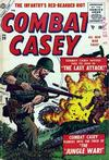 Cover for Combat Casey (Marvel, 1953 series) #26