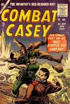 Cover for Combat Casey (Marvel, 1953 series) #27