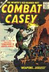 Cover for Combat Casey (Marvel, 1953 series) #32