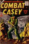 Cover for Combat Casey (Marvel, 1953 series) #34