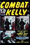 Cover for Combat Kelly (Marvel, 1951 series) #9