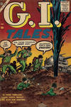 Cover for G.I. Tales (Marvel, 1957 series) #4