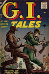 Cover for G.I. Tales (Marvel, 1957 series) #5