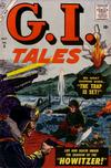 Cover for G.I. Tales (Marvel, 1957 series) #6
