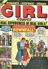 Cover for Girl Comics (Marvel, 1949 series) #9