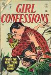 Cover for Girl Confessions (Marvel, 1952 series) #31
