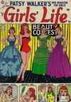 Cover for Girls' Life (Marvel, 1954 series) #5