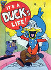 Cover for It's a Duck's Life (Marvel, 1950 series) #5
