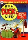 Cover for It's a Duck's Life (Marvel, 1950 series) #8