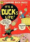 Cover for It's a Duck's Life (Marvel, 1950 series) #10