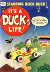 Cover for It's a Duck's Life (Marvel, 1950 series) #11