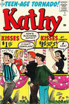 Cover for Kathy (Marvel, 1959 series) #1