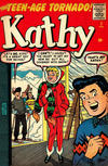 Cover for Kathy (Marvel, 1959 series) #3