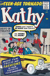 Cover for Kathy (Marvel, 1959 series) #7