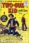 Cover for Two Gun Kid (Marvel, 1953 series) #23