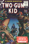 Cover for Two Gun Kid (Marvel, 1953 series) #24