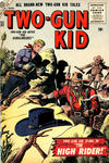 Cover for Two Gun Kid (Marvel, 1953 series) #32