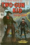 Cover for Two Gun Kid (Marvel, 1953 series) #34