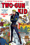 Cover for Two Gun Kid (Marvel, 1953 series) #36