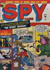Cover for Spy Cases (Marvel, 1951 series) #4