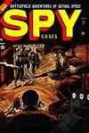 Cover for Spy Cases (Marvel, 1951 series) #11