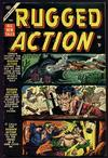 Cover for Rugged Action (Marvel, 1954 series) #2