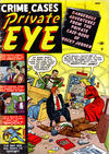 Cover for Private Eye (Marvel, 1951 series) #3